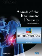 Annals of the Rheumatic Diseases: 78 (Suppl 2)